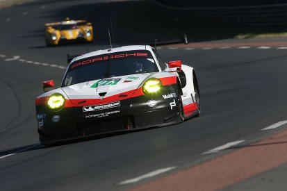Porsche will field four cars in its Le Mans 24 Hours GTE effort