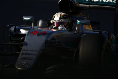 Lewis Hamilton thinks engine penalty during F1 2016 now inevitable