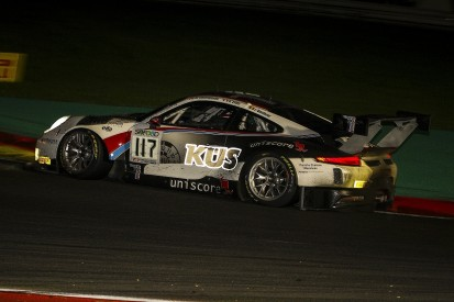 Porsche to enter factory car for a first full-season of Blancpain