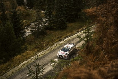 Rally GB 2016 in doubt amid row over Welsh forest fees