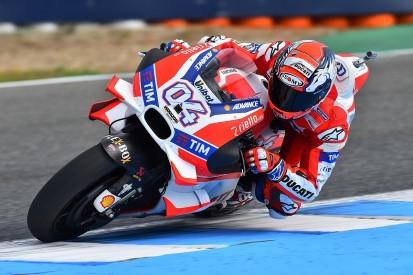 MotoGP rider 'uproar' over winglet rules unlikely