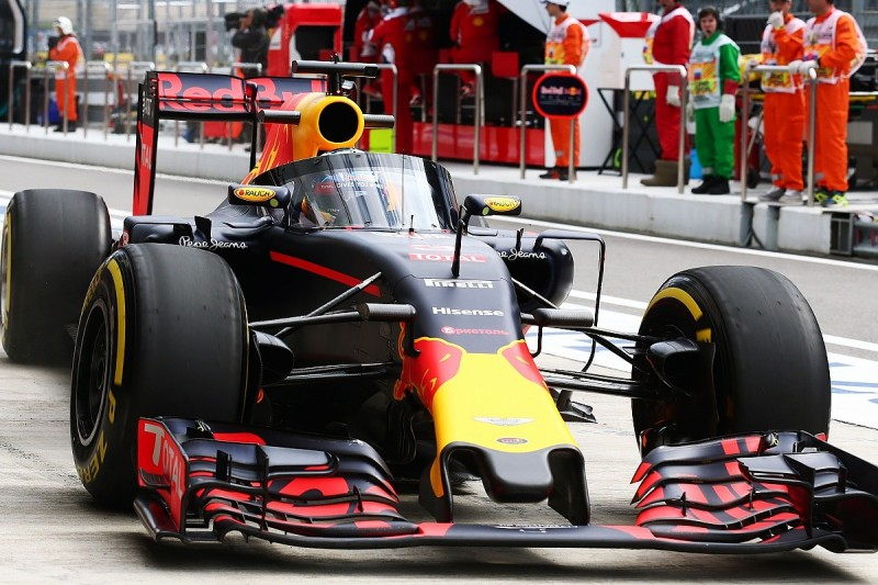 F1 cars only need to 'look' dangerous - FIA's Charlie Whiting