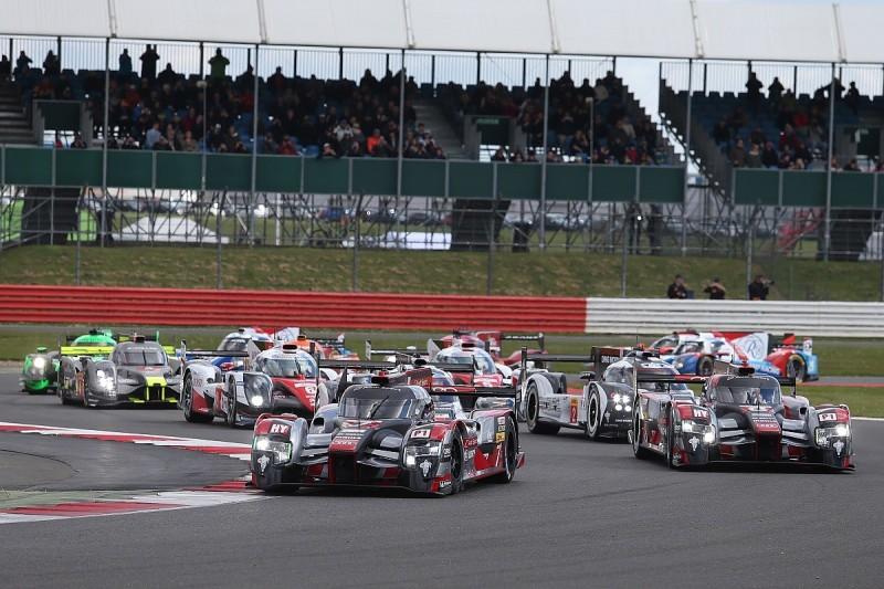 Porsche, Audi, Toyota 'at each other's throats' in Spa WEC - Webber