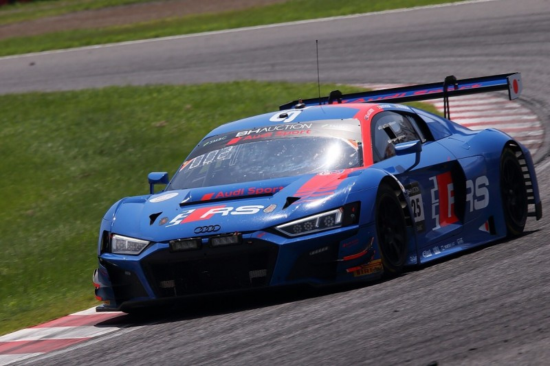 Suzuka 10 Hours: WRT crew takes dominant victory for Audi
