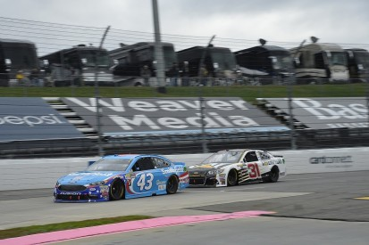 Richard Petty Motorsports swaps Ford for Chevrolet for 2018 NASCAR
