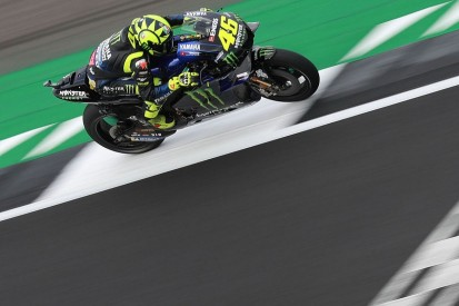 Rossi: Silverstone MotoGP qualifying made sweeter by retirement calls