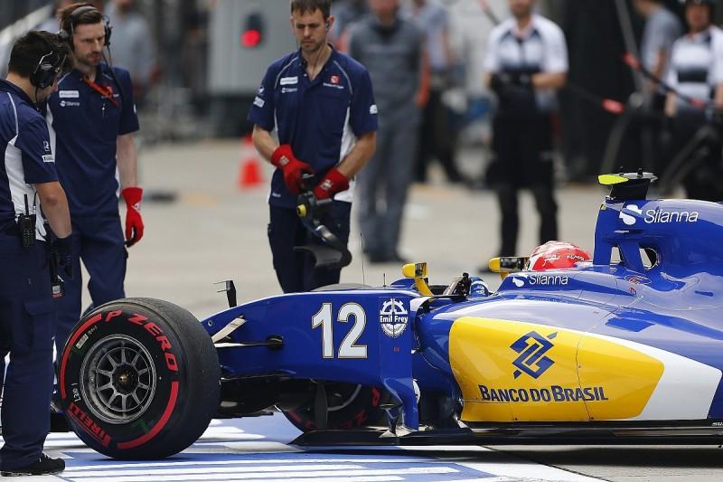 Sauber to miss post-Spanish Grand Prix F1 testing
