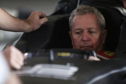 Ex-F1 driver Martin Brundle to enter Le Mans support race