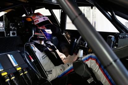 BMW DTM driver Antonio Felix da Costa feels ready for title push