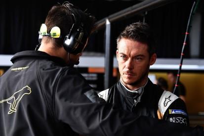 Formula E racer Lotterer wants Porsche Nurburgring 24 Hours seat