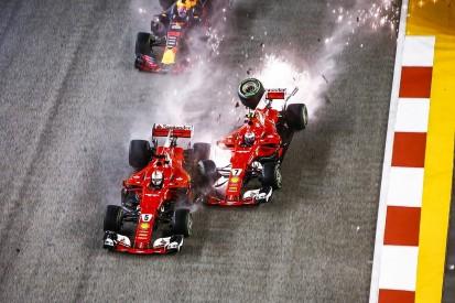 Sebastian Vettel plans to 'be wiser' in future Formula 1 seasons