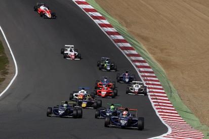 MSA Formula officially becomes F4 British Championship