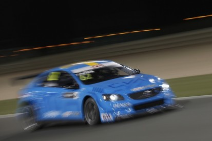 WTCC champion Volvo set to develop TCR car for WTCR after all