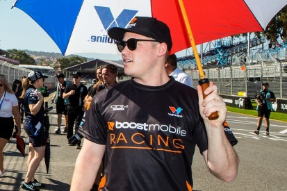 Stanaway regrets trying to race through neck injury