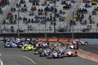 IndyCar plans higher-degradation tyres for 2018