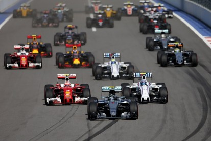 Mercedes and Ferrari differ on Spanish GP tyre choices
