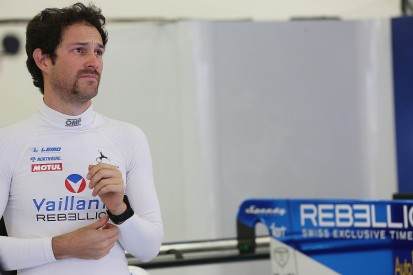 Senna joins Alonso, Norris, di Resta at United for Daytona 24 Hours