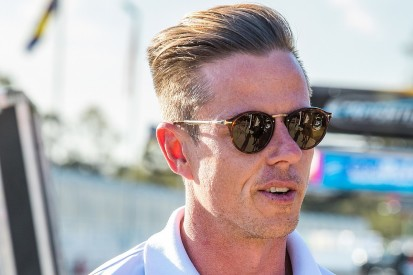 Courtney central to latest 2020 Supercars driver line-up twist