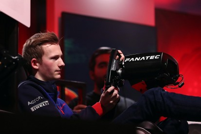 'Perfection' needed to stop Leigh taking third F1 Esports crown