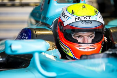 Turvey won't miss Berlin Formula E after all, no debut for Hanley
