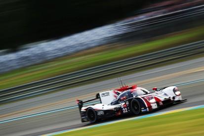 More LMP2 entrants drop Ligier for ORECA from Silverstone ELMS