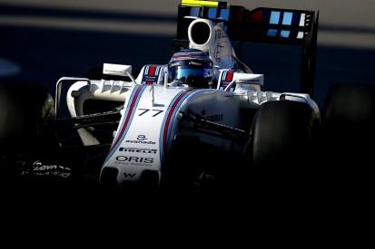 Williams F1 team not a one-trick pony, Rob Smedley says