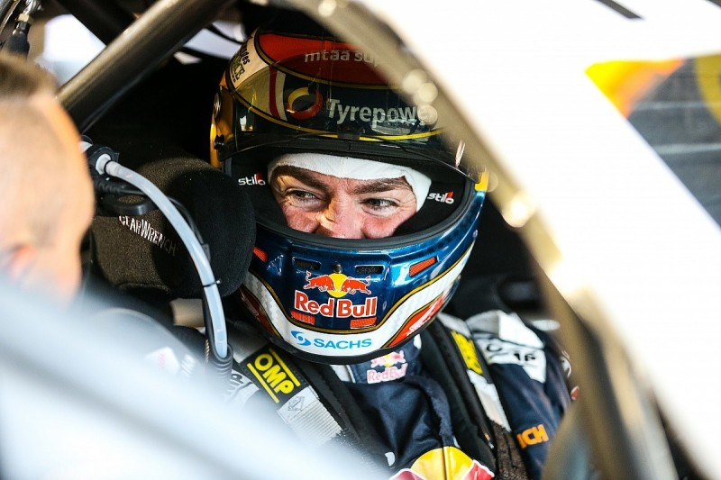 Craig Lowndes extends Triple Eight Supercars enduros deal to 2021