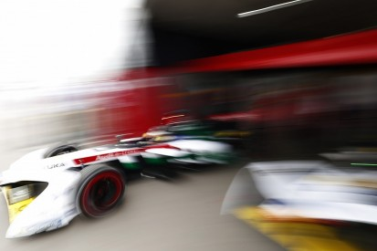 Porsche and Audi to discuss Formula E collaboration