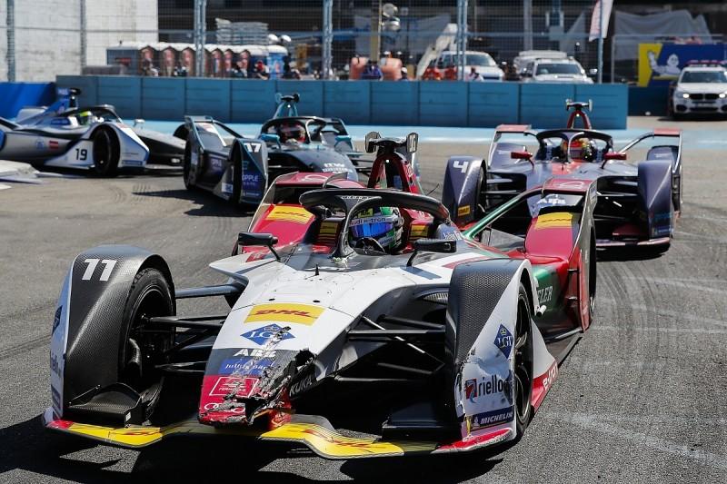 Lucas di Grassi: 2018/19 Formula E season my worst for consistency