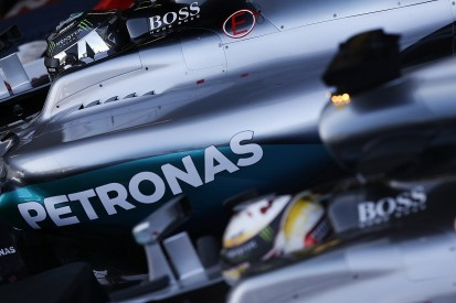Mercedes' Toto Wolff blasts 'lunatic' accusations of sabotage