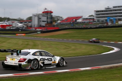 DTM returns to Brands Hatch for 2018 with August date