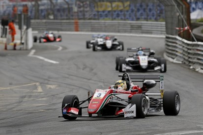 European F3 of 2018: Pau GP to start season, Misano joins calendar