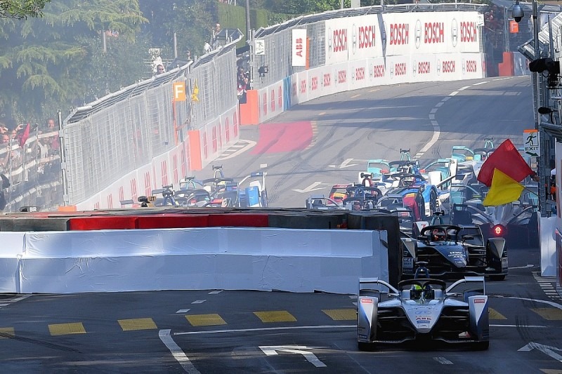 FE, FIA working to eleminate tight chicanes after '18/19 incidents