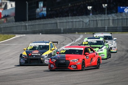 FIA outlines how WTCC's TCR overhaul will work for 2018