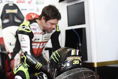 Will 2020 be Cal Crutchlow's final MotoGP season?