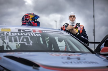 Hyundai WRC driver Neuville seeks 24 hour event after TCR debut