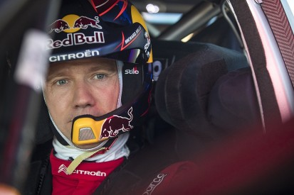Citroen targets Rally Germany win for Ogier with engine upgrade