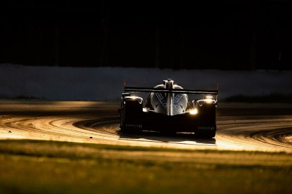 Rebellion adds extra LMP1 entry for WEC opener at Silverstone