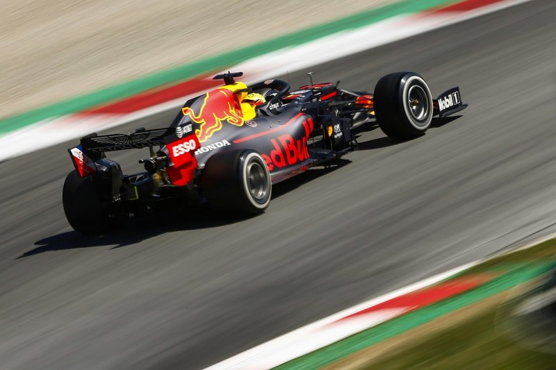 "Honda expected worse 2019 Formula 1 season given initial ""big gap"""