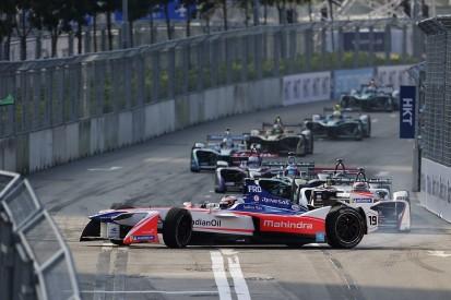 FE Hong Kong race winner Rosenqvist: I'm not at level I need to be