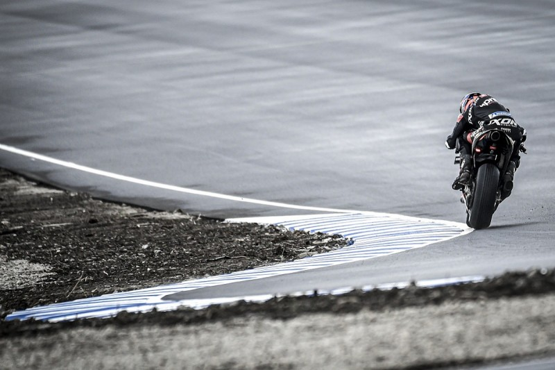 """New Finnish MotoGP track described as """"very different"""" after test"""