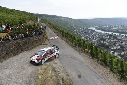 Tanak: 2018 Germany win one of the most difficult in my WRC career