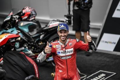 Dovizioso: Manner of Austria MotoGP win will rejuvenate Ducati