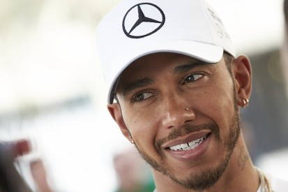 F1 has no excuse for being outshone by F2 - Lewis Hamilton