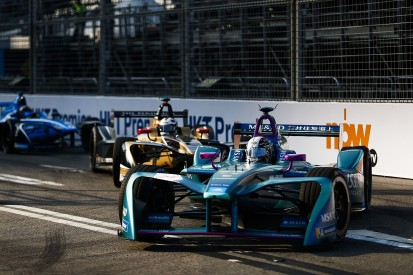 Ex-F1 driver Kobayashi could continue with Andretti beyond FE debut