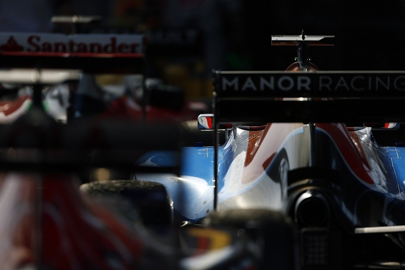 F1 rules will oblige manufacturers to step in with engines in 2017