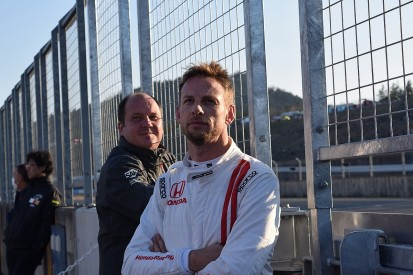 Jenson Button: My love for racing is back after year out of F1