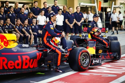 What's it like working in Formula 1 and how do I get a job in it?