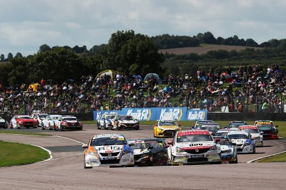 Thruxton BTCC: Tordoff takes first win in almost a year, Plato punished