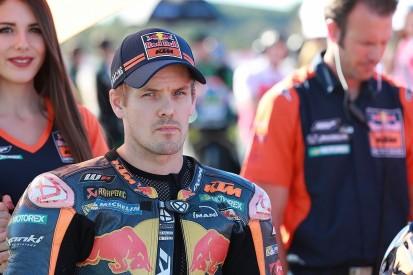 Mika Kallio to make five KTM MotoGP wildcard starts in 2018